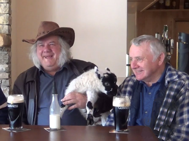 Image result for farmers in a pub